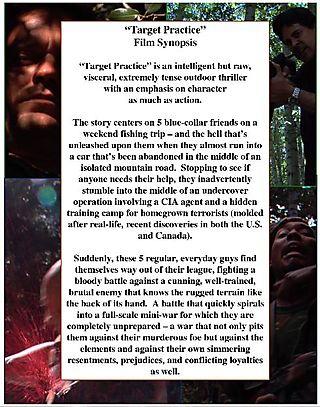 target practice movie. movie quot;Target Practicequot;.