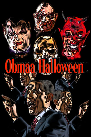 HalloweenObama