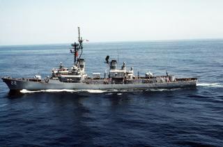 USSBenjaminStoddertDDG-22