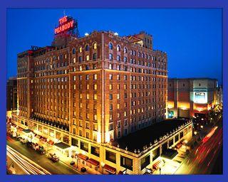 Peabody-hotel