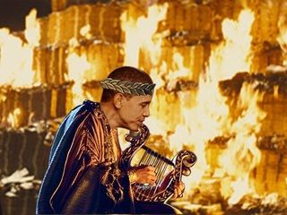 ObamaFiddles