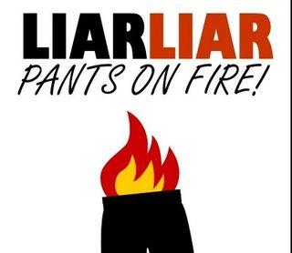 Liar-liar-