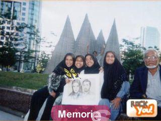 Adnan Family Toronto