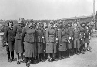 Holocaustwomen