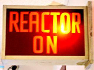 Reactor-On