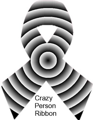 Crazy Ribbon
