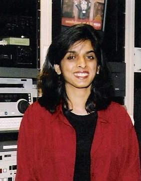 Aasiya Zubair Hassan