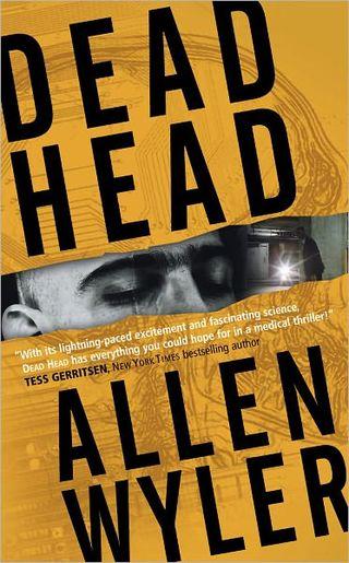 Dead Head_cvr