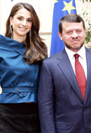 King-Abdullah-II-Queen-Rania