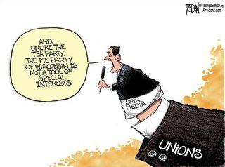 UnionPuppet