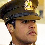 GaddafisonK