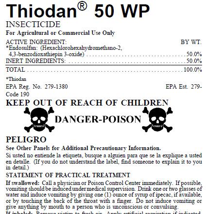 Thiodan