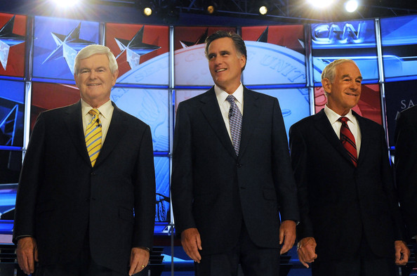 Gingrich-Romney-Paul-New-Hampshire