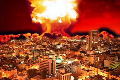 Israel atomic bomb