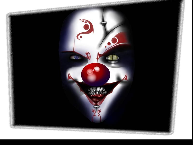 ScarryClown