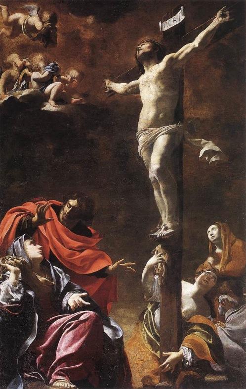 VouetCrucifixion
