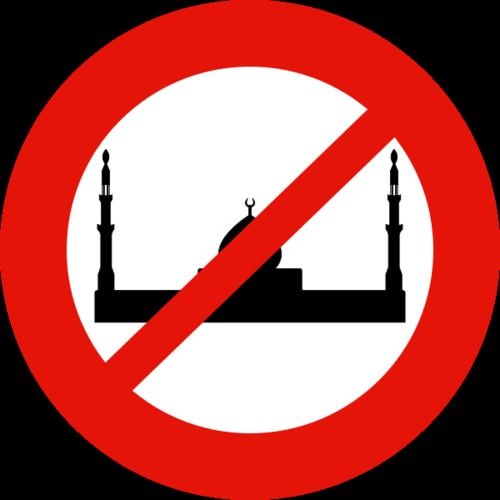No_mosques