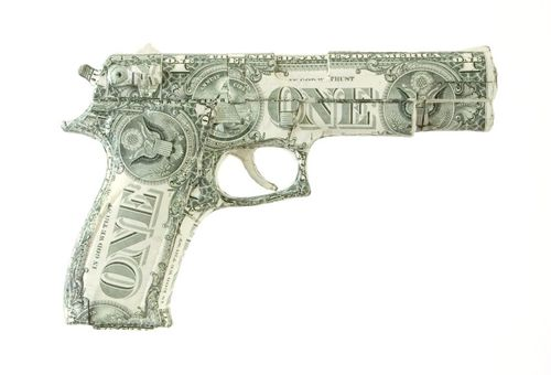 MoneyGun