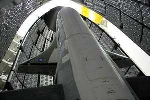 X-37B-bilde
