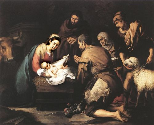 Nativity-baby-jesus-in-manger-with-mary-and-wise-men