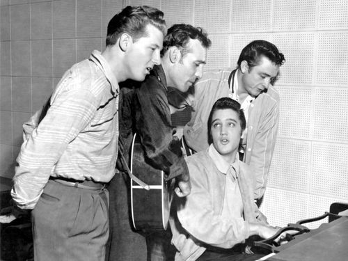 Elvis3million-dollar-quartet