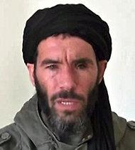 Mokhtar Belmokhtar'