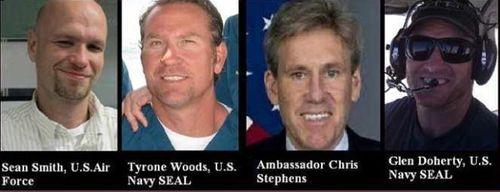Benghazi-victims