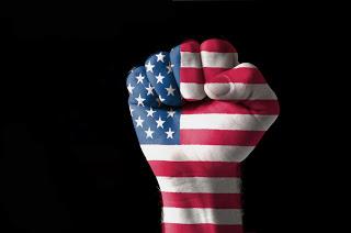 American-fist