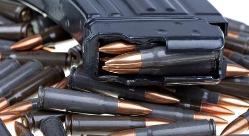 Gun-Clip-Bullets
