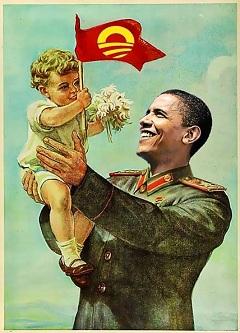 Poster_Obama_Child_Stalinsm