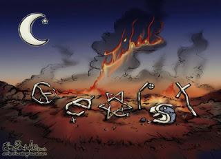 IslamCoexistNot