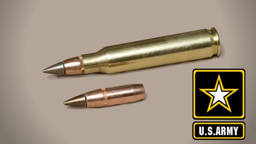 GreenBullets-M80A1 7.62 mm bullet-original