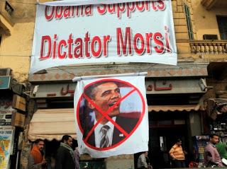 Morsi-Obama