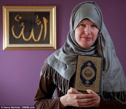 MuslimTransgenderSoldier