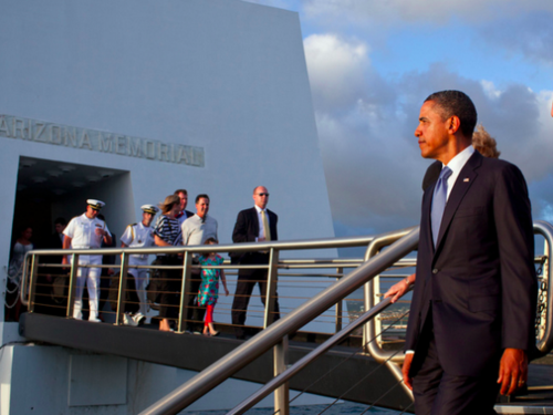 Obama-PearlHarbor