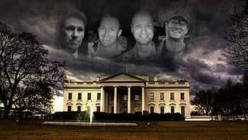 4 dead Benghazi whitehouse
