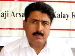Dr. Shakil Afridi