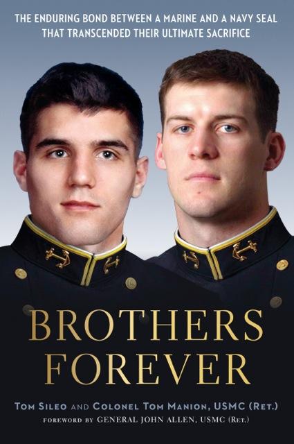 BrothersForeverBookCover