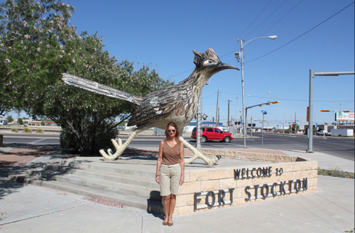 Ft.Stockton