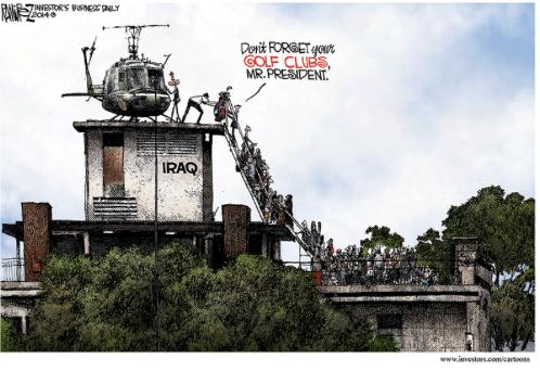 ObamaGolfInvestorsBusinessDaily