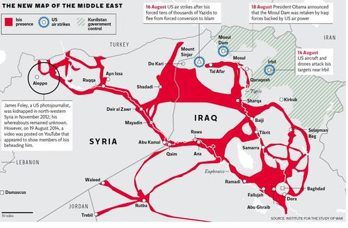 New Middle East Map web-iraq-graphic