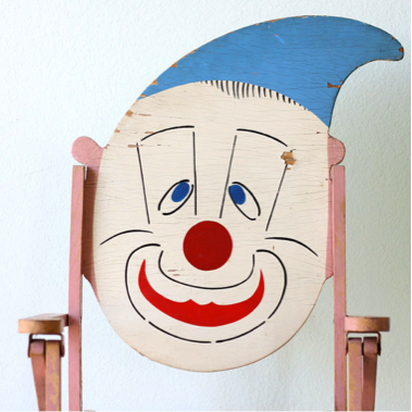 Clown Chair