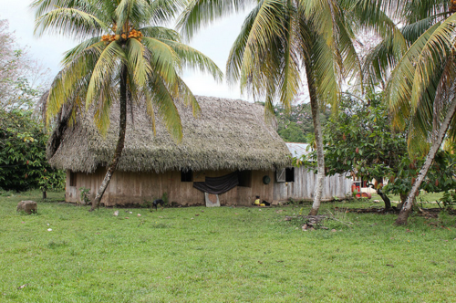Belize House 2015