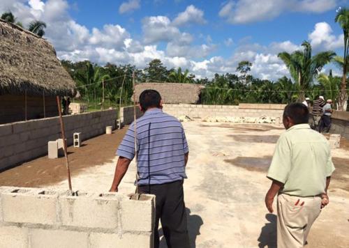 Belize church 2 2015