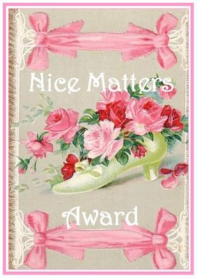 Nicematters